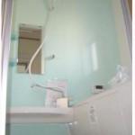 三芳町H様邸のお風呂の施工例です。
